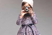 child poses