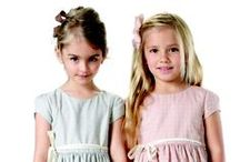 Moxie Style: It's Tea Time / At Moxie Jean, we divide our upscale resale kids clothes into collections to make it easier for you to shop for a specific look for your kids. Here's Tea Time: a little retro, a lot classic, we style our Tea Time looks so graceful style is made easy. Soft colors, florals, and subtle details give these styles true vintage charm. Come put together a Tea Time outfit at Moxie Jean today. http://www.moxiejean.com/collections/kids-consignment-g/tea-time / by Moxie Jean