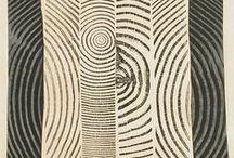Patterns / by Bjørn Erik Johnrud