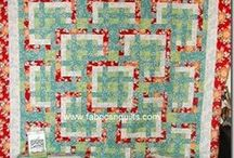 Fabrics N Quilts / Goodies from our blog http://fabricsnquilts.blogspot.com