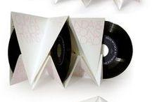 Vinyl / by Bjørn Erik Johnrud