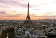 A Date with Paris / by Shannon Bradley