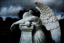 Heavenly Angelic Beings / by Carrie McDowell Hodge