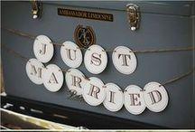 Weddings / by Christina Alaniz