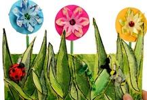 Primavera / by Educació i les TIC