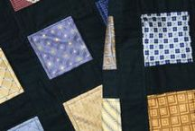 Quilts: Masculine / by Charlee Kimball