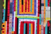 Quilts: Modern / by Charlee Kimball