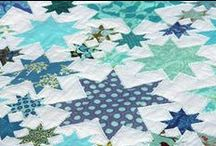 Quilts: Stars / by Charlee Kimball