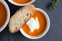 Soul & Soup / by Rita Schön