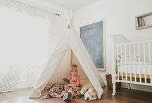 nursery / by ashley schulz