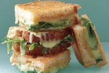 Sandwiches / by Christina Alaniz