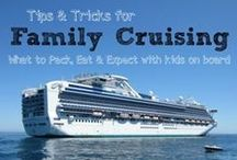 Cruise Time! / by Misty Haver