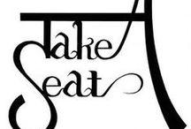 IFDA Take a seat Project, 2014