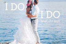 Wedding Quotes / Notre sélection de citations de mariage les plus romantiques