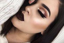 Makeup - Fall 2015