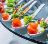 Buffets de mariage / Retrouvez les plus jolies et gourmandes tendances de buffets de mariage ! Retrouvez plus d'inspiration mariage sur www.zankyou.fr