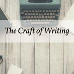 The Craft of Writing / Prompts, tips and how-tos on the craft of writing. Follow Shawna Ayoub Ainslie and email shawna (dot) ainslie (at) gmail (dot) come to be added to this board. Don't forget to link to your account so I can find you. :)