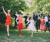 Invités de mariage / Sélection inspiration mode, tenues et accessoires pour invité. Retrouvez plus d'inspiration mariage sur www.zankyou.fr