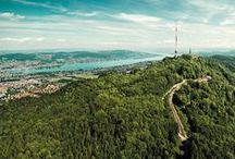 Events and Excursions in and around Zurich