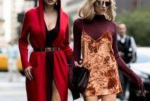 New York Fashion Week printemps-été 2017 / Les nouvelles tendances de la New York Fashion Week 2017!