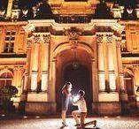 Demandes en mariage / Les plus belles inspirations pour une demande de mariage inoubliable. Retrouvez plus d'inspiration sur www.zankyou.fr