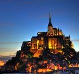 Lieux de réception en Normandie / Sélection des plus beaux lieux de réception de la Normandie pour un mariage inoubliable. Retrouvez plus d'inspiration mariage sur www.zankyou.fr