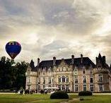 Lieux de réception Centre / Sélection des plus beaux lieux de réception de la région Bretagne pour un mariage inoubliable. Retrouvez plus d'inspiration mariage sur www.zankyou.fr
