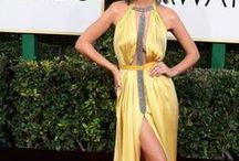 Golden Globes 2017 / Les plus belles tenues des Golden Globes 2017!