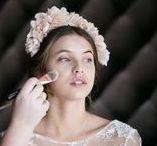 Tuto maquillage de mariage / Une sélection des meilleurs tutos beauté pour être la plus resplendissante le jour de votre mariage. Retrouvez plus d'inspiration sur www.zankyou.fr