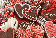 Valentine's Day / by BreAna Alexander