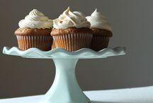 Cupcakes / by BreAna Alexander