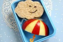 Fun Food for Kids / by BreAna Alexander