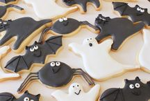 Halloween / by BreAna Alexander