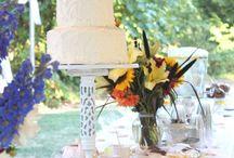 Weddings / by BreAna Alexander