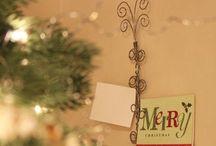 Christmas / by BreAna Alexander