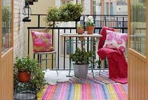 Home: Garden, porch, patio. / Ideas, images and products for great gardens and patios.