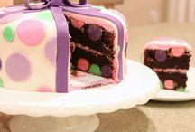 Cakes / by BreAna Alexander