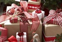 Gifts / by BreAna Alexander