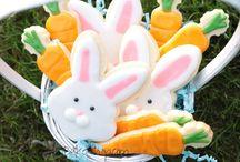 Easter / by BreAna Alexander