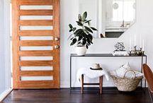 Dream Home / Home Spaces