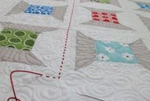 Quilt Inspiration / by Stacy Gregerson