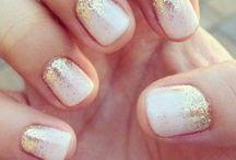 Beauty . Nails