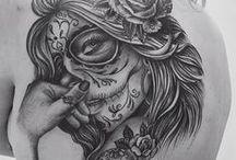 Ink / by Catarina Gonçalves Cunha