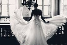 Wedding Dress / by Catarina Gonçalves Cunha