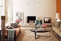 home inspiration / by Jordan McKerney