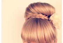 Beauty . Hair