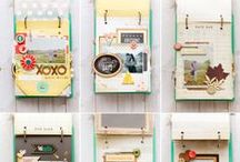 CP Spotted Mini Albums / by Crate Paper