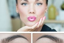 Beauty . Makeup