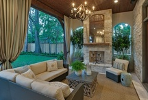 Home Decor / Interior Design / by Maria Kirby