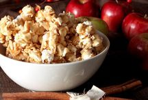 Popcorn / by BreAna Alexander